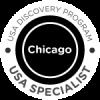 USA Discovery Program - Brazil - Descubra Chicago